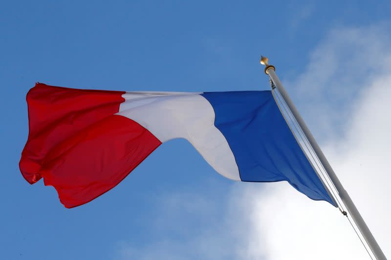 New Caledonia rejects full independence from France again