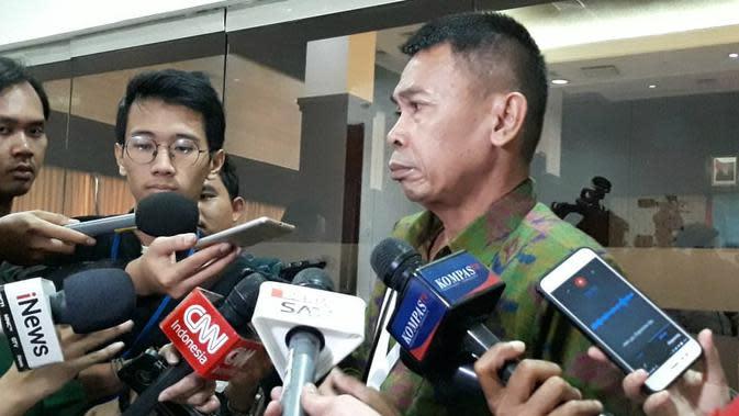 Kejagung Akan Libatkan KPK Usut Kasus Jaksa Pinangki, Ini Kata Nawawi Pomolango