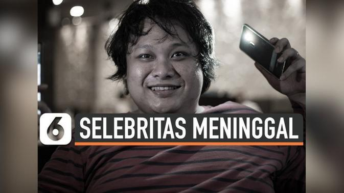VIDEO: Cecep Reza Meninggal Dunia di Usia 31 Tahun