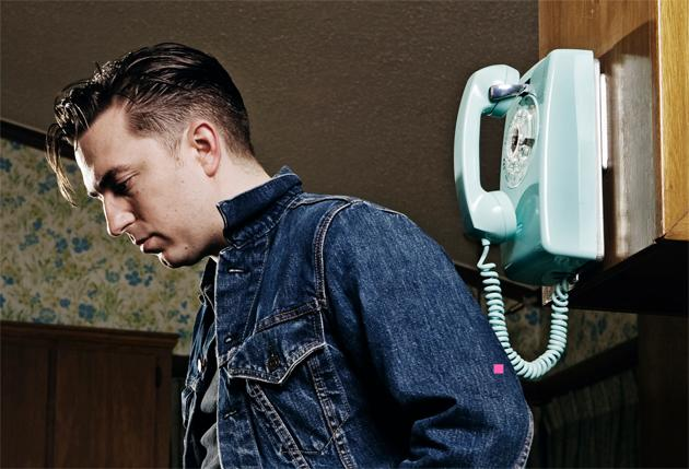 JD McPherson: Rhythm, Blues And 'The Tyranny Of The Artist Statement'