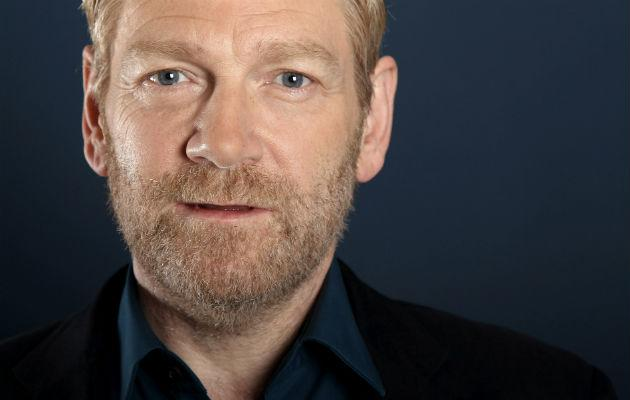 Branagh wants to do 3D Shakespeare