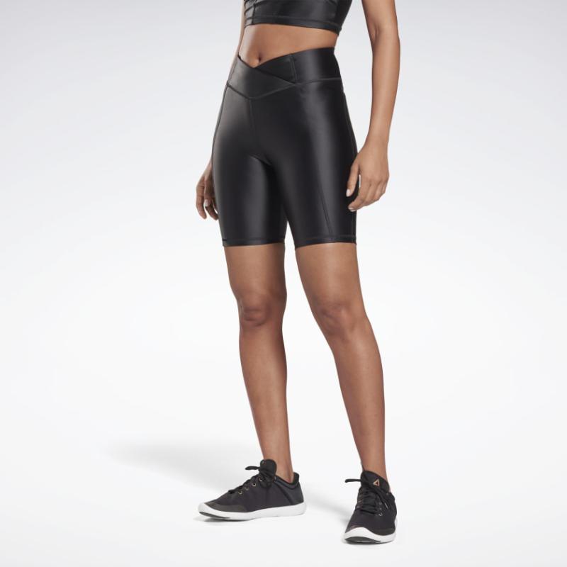 Studio High-Rise Shorts