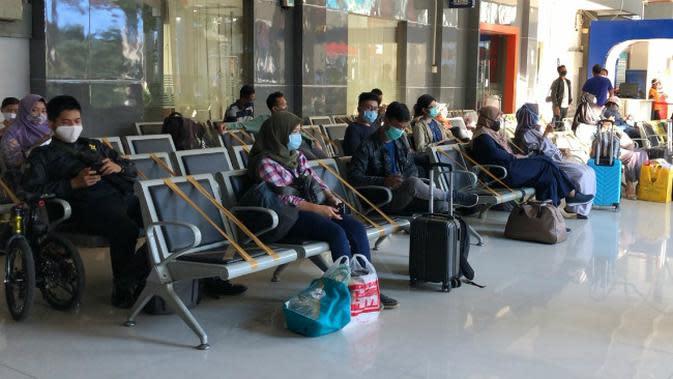 PT KAI Daop 8 Surabaya memberikan diskon tiket dalam rangka hari ulang tahun ke-75 (Foto: Dok PT KAI Daop 8 Surabaya)