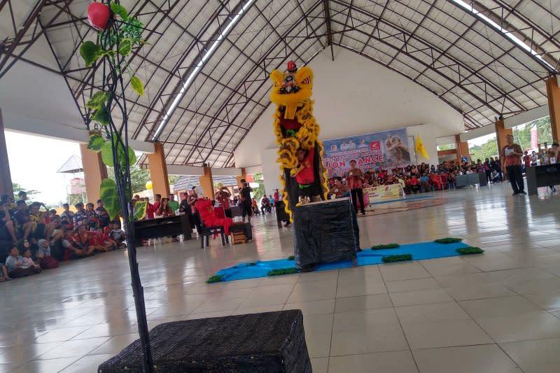 Event Olahraga internasional diharapkan dorong pariwisata Belitung