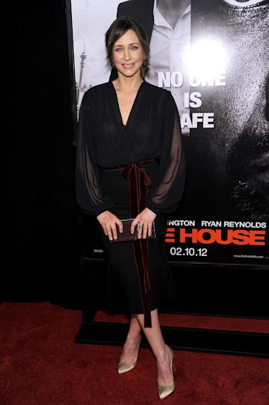 """Safe House"" New York Premiere"