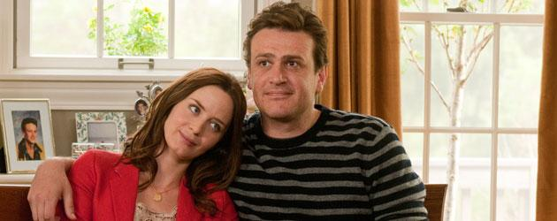 Jason Segel: From 'Weird Dude' to Leading Man