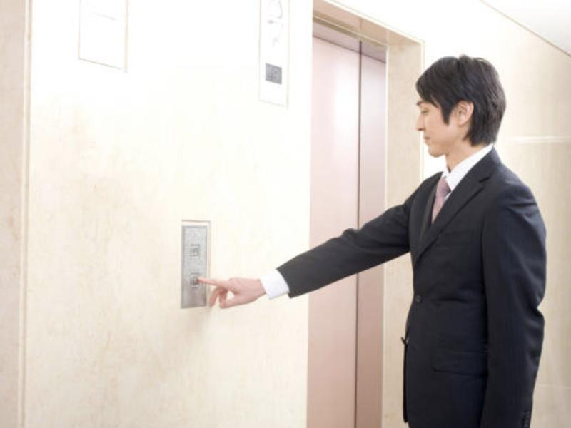 奈良地方政府:抽菸後45分鐘禁搭電梯