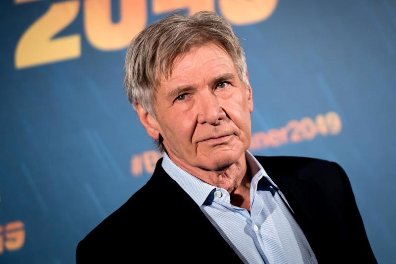 Harrison Ford eyes his first major TV role with The Staircase