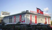 北韓災情慘重,金正恩「雙十黨慶」怎麼挽回顏面?衛星圖像分析:新武器可能閱兵亮相