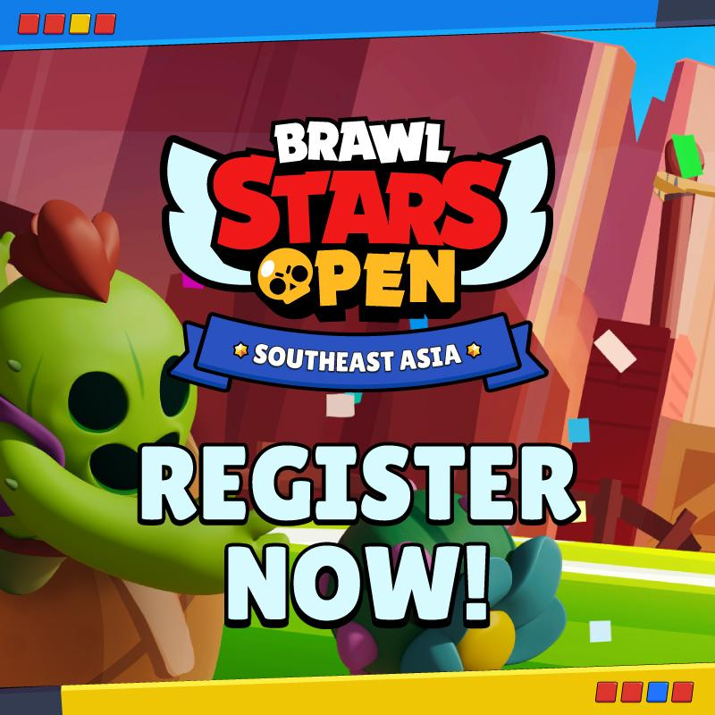 Brawl Stars World Championship Qualifiers