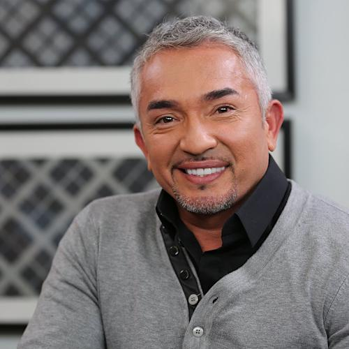 How to Introduce Your Dog to a New Baby, According to Cesar Millan