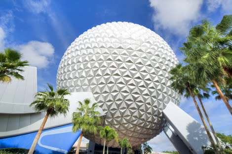Plan a Family-Friendly Cultural Experience at Epcot