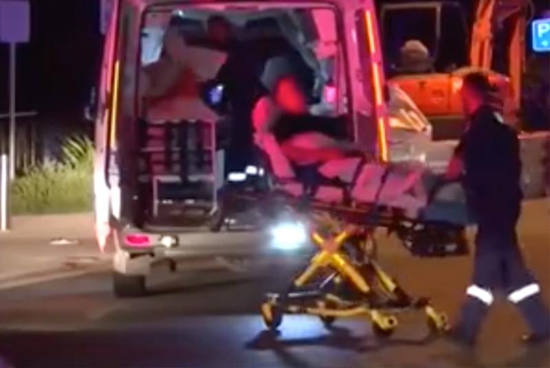 Turramurra stabbing spree: Six teenagers were left with knife wounds after a stabbing spree at a Sydney park.