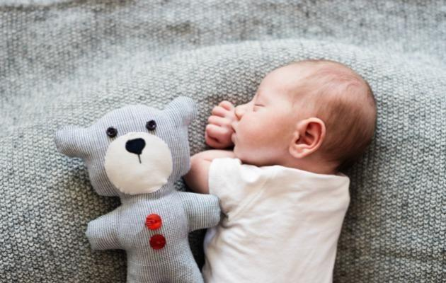 Be patient and wait for a time that suites the little bub's mum and dad before you visit. Source: Getty
