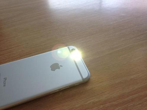 Pro tip: Set up LED flash alerts on your iPhone
