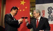 美國駐華大使宣布離任 稱和到任時一樣樂觀
