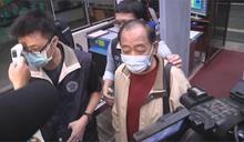 張超然收押禁見 黃澎孝:馬情報休兵台成共諜天堂