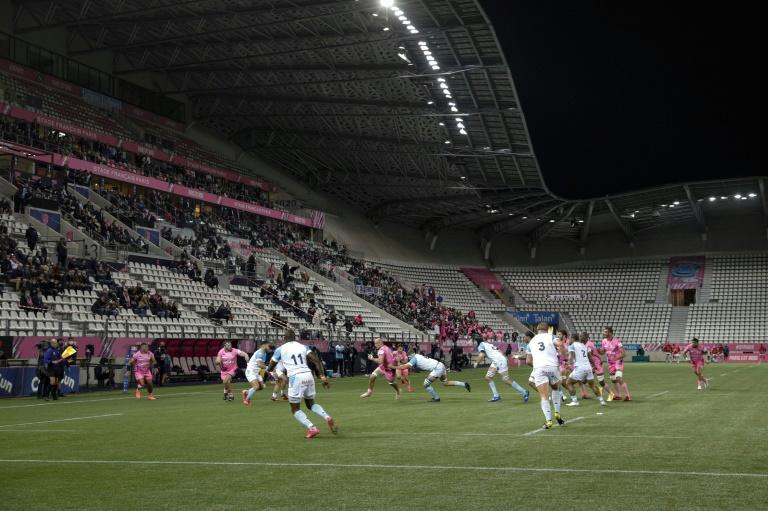 'Humble' Ravouvou claims first Bayonne try in long-awaited Stade Francais away win