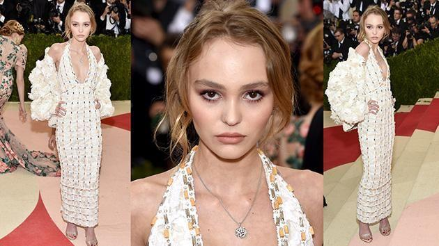 5 Times Lily-Rose Depp Dressed Better Than People Twice Her Age