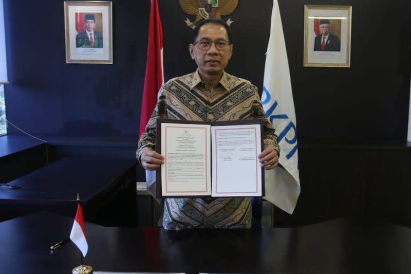 Izin dipermudah, BKPM sebut tujuh perusahaan relokasi ke Indonesia