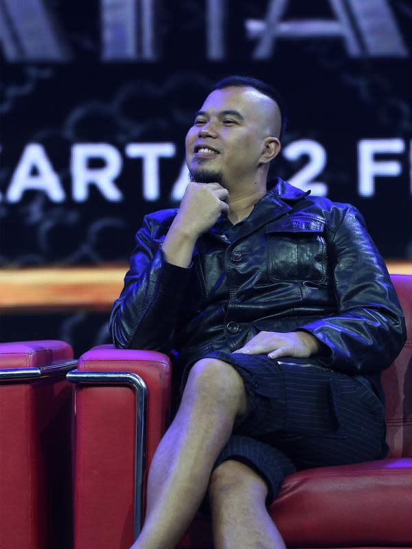 Ahmad Dhani (Andy Masela/Bintang.com)