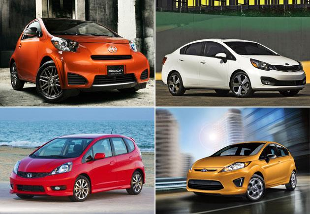 10 cheapest cars to own