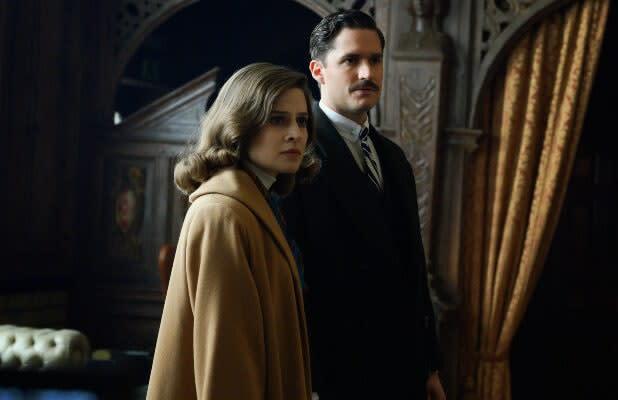 'Pennyworth' to Introduce Batman Via Pregnancy in Season 2