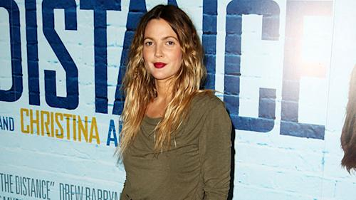 Drew Barrymore's Half-Sister Found Dead; Drew Reacts