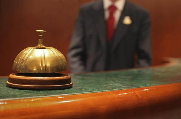 Hotel guests are happy again, J.D. Power study says