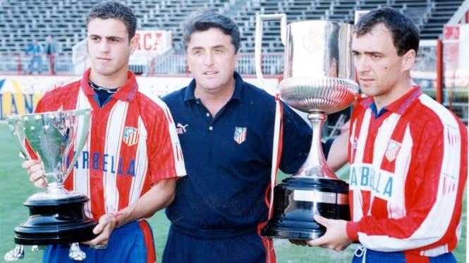 Mantan Pelatih Real Madrid, Atletico, dan Barcelona Meninggal Dunia