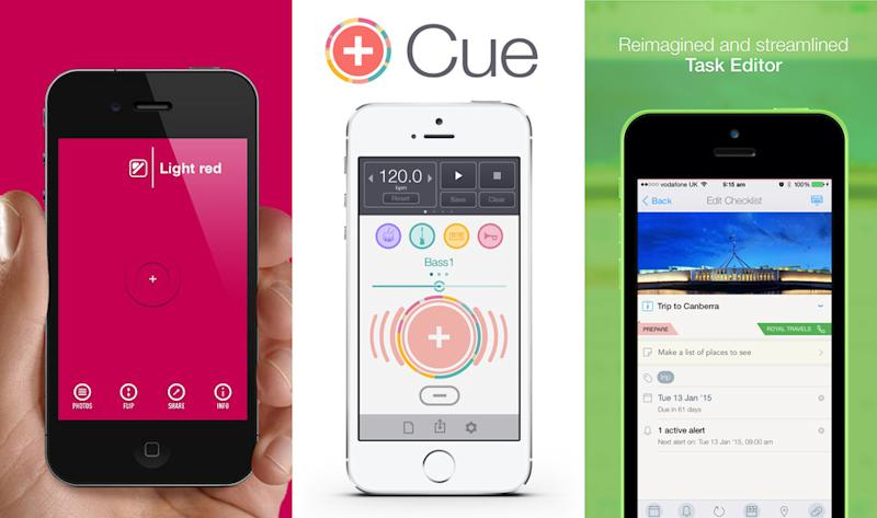 8 awesome paid iPhone apps and iPad apps on sale for free today