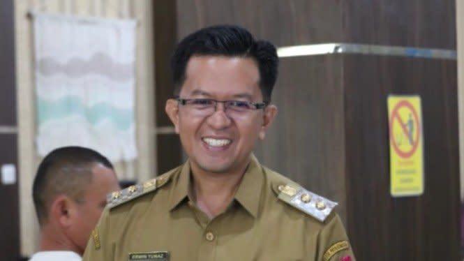 Wakil Wali Kota Payakumbuh Sembuh dari COVID-19