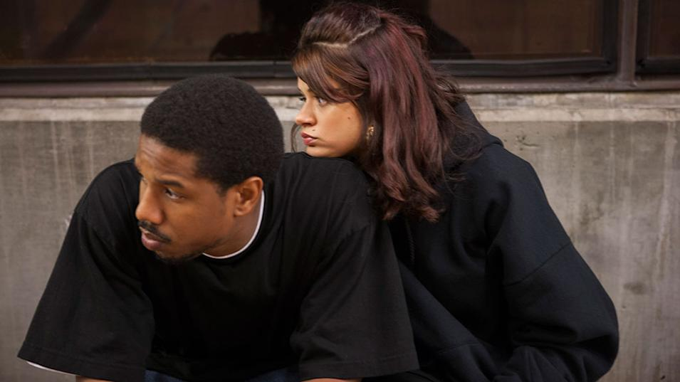 Fruitvale Station Still