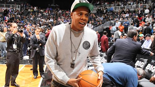 Jay-Z Discusses No Longer Owning a Share in the Brooklyn Nets