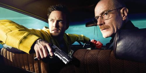 'Breaking Bad' Script Stolen From Bryan Cranston; Arrest Made (Updated)