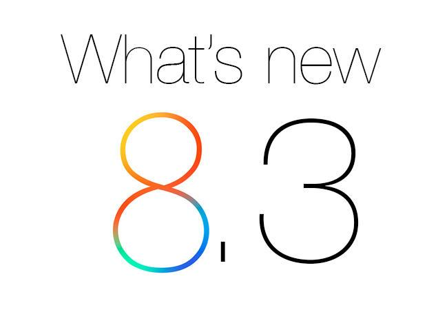 5 cool new features in iOS 8.3