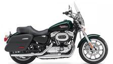 2015 Harley-Davidson Sportster 1200T Super Low