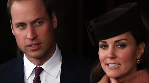 Two Charged For Duchess Kate's Topless Pics