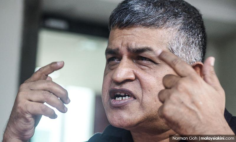 Zunar: Image on book cover not manipulation of Jata Negara