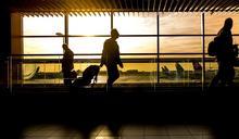 豁出去了?美國傳將停止機場篩檢