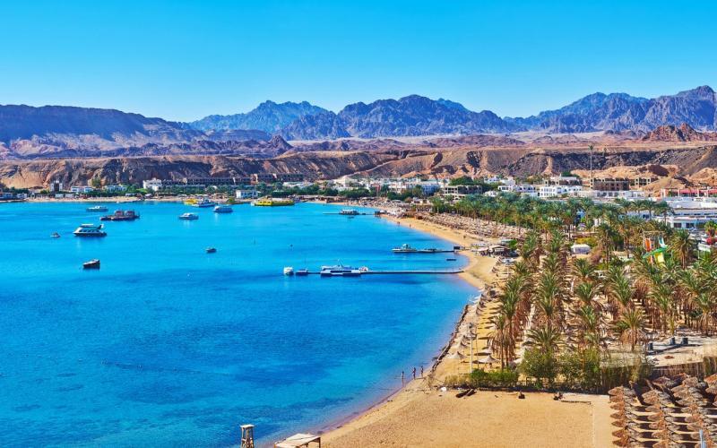 Sharm el Sheikh - Getty