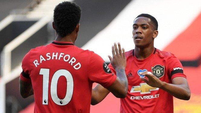 Fakta Menarik Manchester United Vs Southampton yang Berakhir Tragis