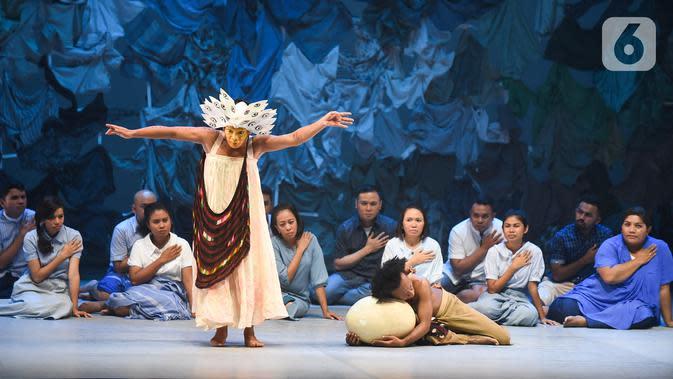 Intelektual Papua Minta Pemerintah Indonesia Perkuat Kerja Sama Budaya Melanesia