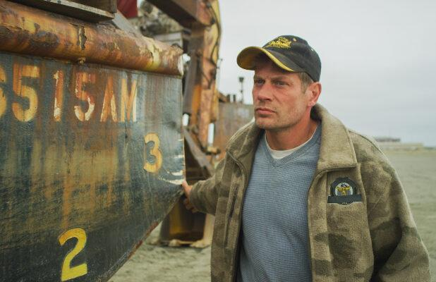 This 'Bering Sea Gold' Season-Finale Scene Will Make You Believe in Climate Change (Exclusive Video)