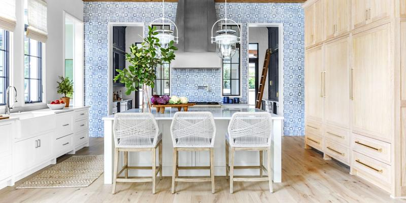 Step Inside the Country's Coolest Kitchens