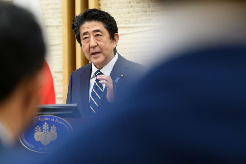 Pengunduran diri jaksa penuntut utama Tokyo, sebuah pukulan bagi Abe
