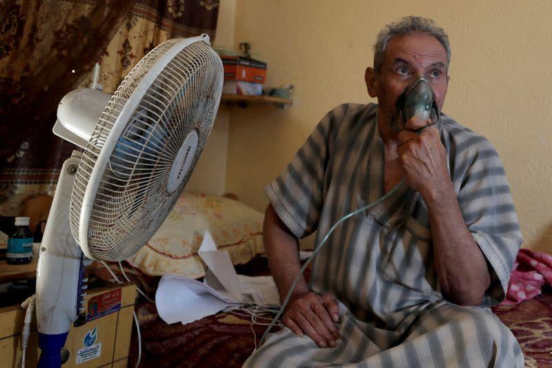 Gazans living on Emirates-funded estate rue normalisation deal with Israel