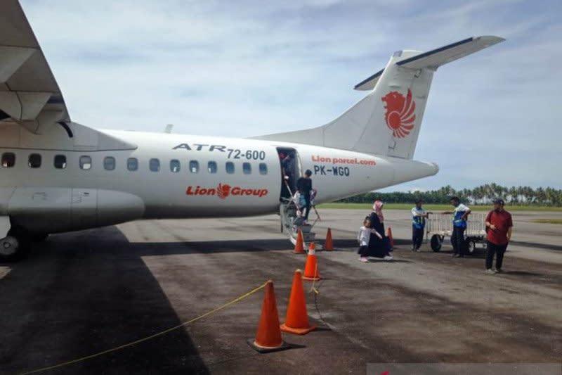 Wings Air hentikan penerbangan ke Meulaboh Aceh mulai hari ini