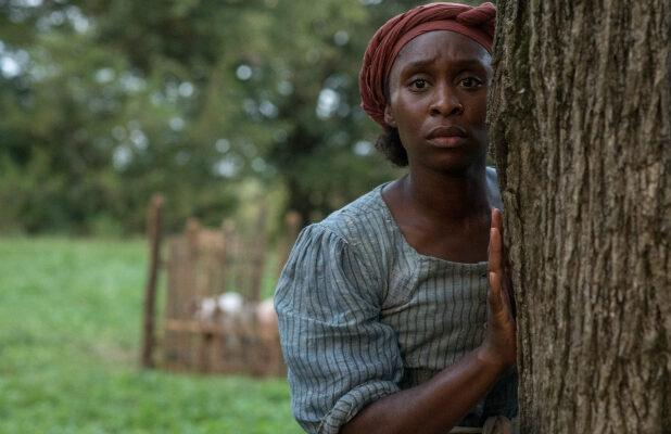 'Harriet' Screenwriter Says a Studio Exec in 1994 Wanted to Offer the Role of Harriet Tubman to Julia Roberts