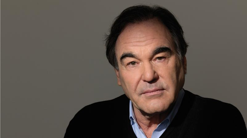 Oliver Stone Falls Out of Martin Luther King Jr. Movie